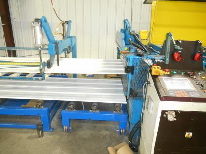 Hayes AG Rollformer